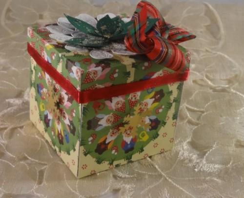 DSC01377pudełeczko na Boże Narodzenie