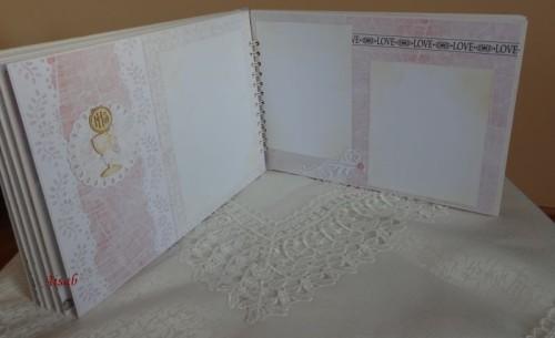 DSC02296Album  Pierwsza Komunia świeta