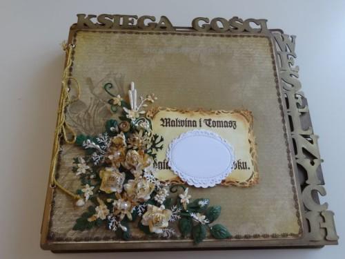 DSC02446Księga Gości- Album