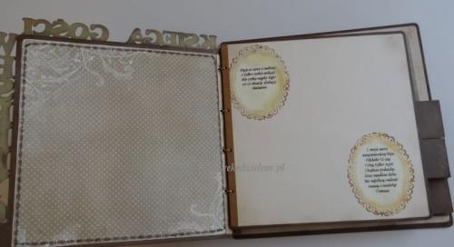 DSC02447Księga Gości- Album