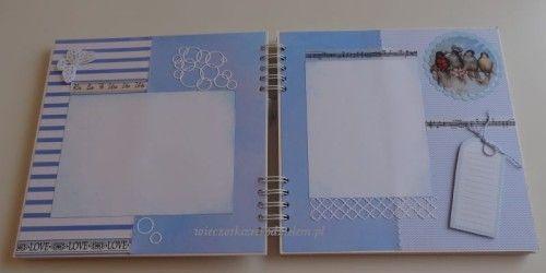 DSC02432Album komunijny
