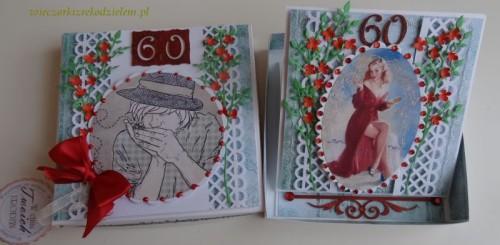 DSC02689Urodziny, życzenia,karteczka ręcznie robiona