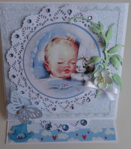 DSC02691chrzest, życzenia, karteczka ręcznie robiona, serduszko