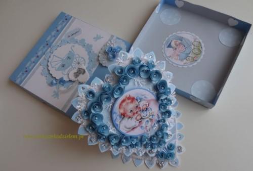 DSC02694chrzest, życzenia, karteczka ręcznie robiona, serduszko