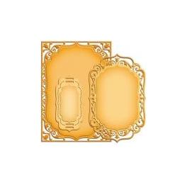 wykrojnik-elegant-labels-four