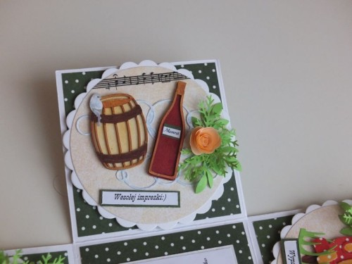 karteczki 010karteczki exploding box urodziny, imieniny, życzenia