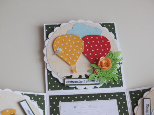 karteczki 013karteczki exploding box urodziny, imieniny, życzenia