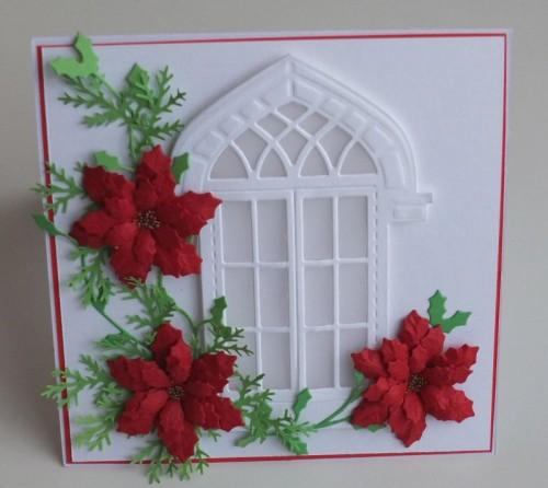 karteczki 069   karteczka Boże Narodzenie, zyczenia