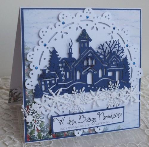karteczkia, Boże Narodzenie 094