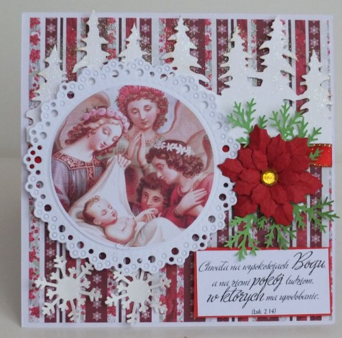 karteczki ręcznie robione, święta Bożego Narodzenia, życzenia 008