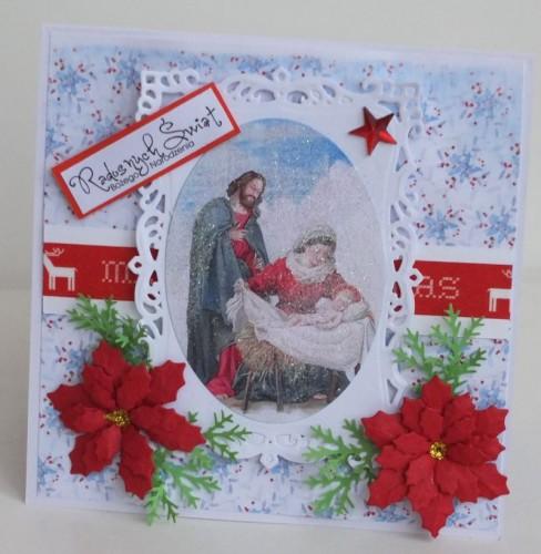 karteczki ręcznie robione, święta Bożego Narodzenia, życzenia 013