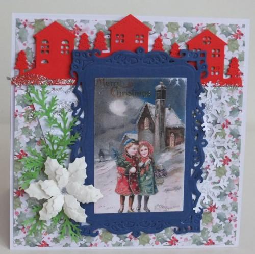 karteczki ręcznie robione, święta Bożego Narodzenia, życzenia 015
