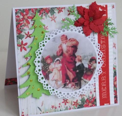 karteczki ręcznie robione, święta Bożego Narodzenia, życzenia 016