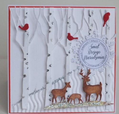 karteczki ręcznie robione, święta Bożego Narodzenia, życzenia 017