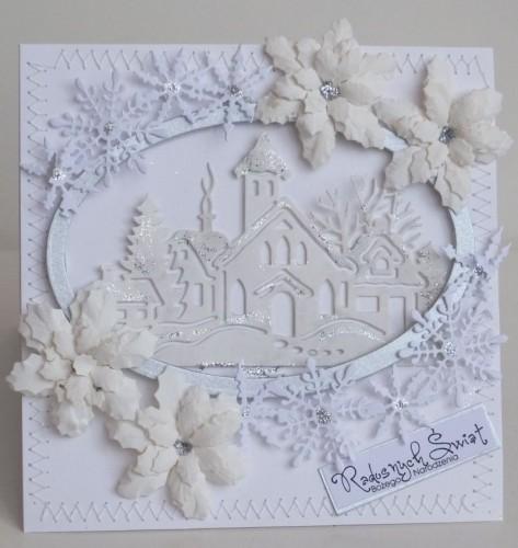 karteczki ręcznie robione, święta Bożego Narodzenia, życzenia 020