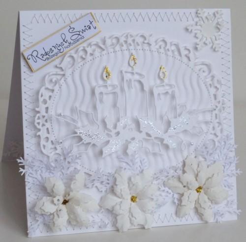 karteczki ręcznie robione, święta Bożego Narodzenia, życzenia 022