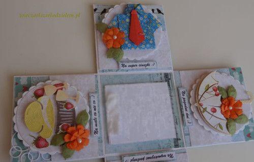 exploding box DSC02623karteczka na urodziny