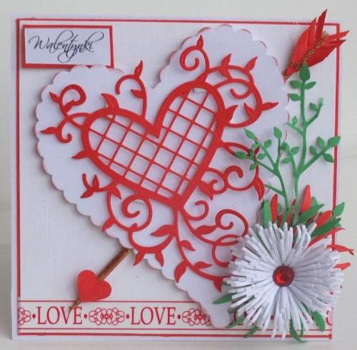 Karteczka na WalentynkiDSCF2284