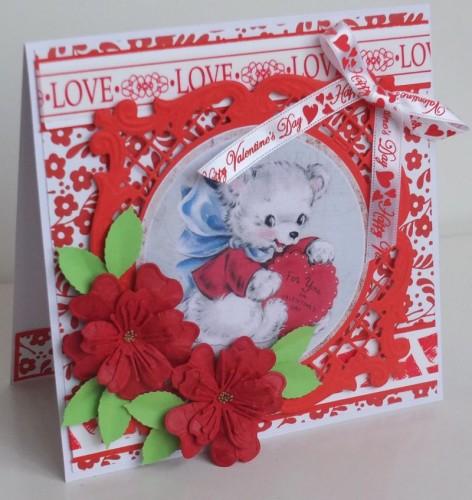 Karteczka na WalentynkiDSCF2289