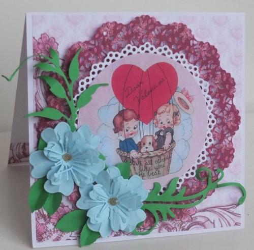 Karteczka na WalentynkiDSCF2292