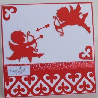 DSCF2371 karteczka na Walentynki