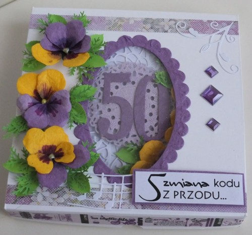 urodziny, imieniny, podziękowania, życzenia , karteczka ręcznie robiona DSCF2
