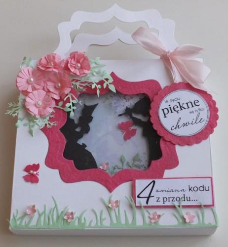 urodziny, imieniny, podziękowania, życzenia , karteczka ręcznie robionaDSCF2033