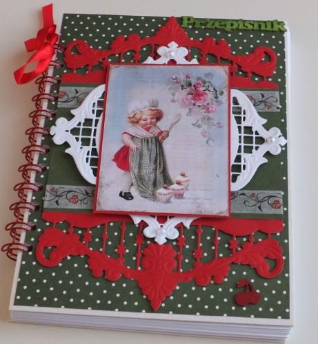 Notes, zapiski, przepiśnik, pamiętnikDSCF2493