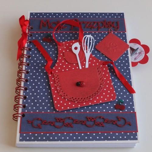 Notes, zapiski, przepiśnik, pamiętniknn
