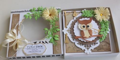 karteczka, życzenia dla nuczyciela, wykrojnik, sizzix, memory box,joy , cottage cutzDSCF2937