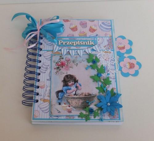 Przepiśnik, przepisy, ksiażka kucharskaDSCF3157