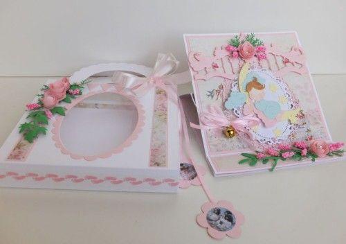 karteczka ręcznie robiona, życzenia dla dzieci wykrojnik cottage cutz Marianna Desing, sizzixDSCF3287