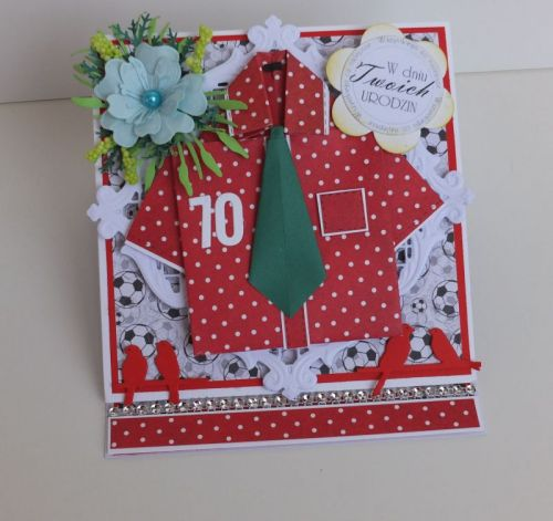 Urodziny, życzenia, karteczka recznie robiona wykrojnik, sizzix, memory box.jpgDSCF3119