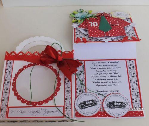Urodziny, życzenia, karteczka recznie robiona wykrojnik, sizzix, memory box.jpgDSCF3120