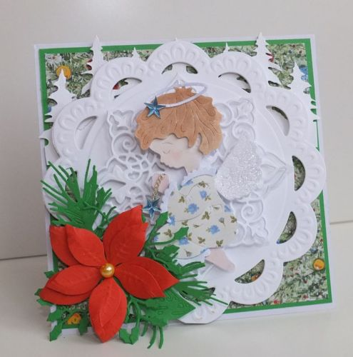 Boże Narodzenie, karteczka, życzeniaDSCF3015