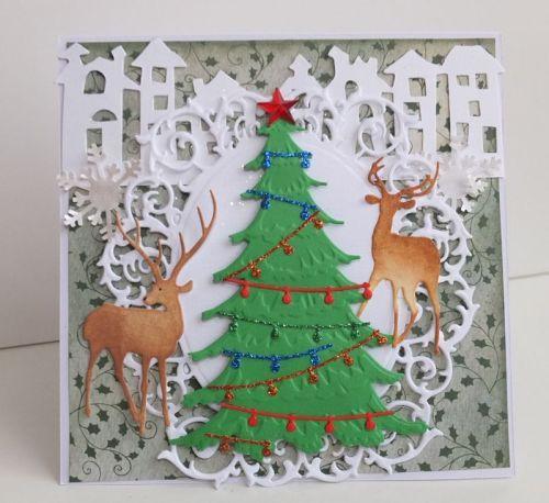 Boze Narodzenie, karteczka, życzeniaDSCF3020