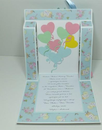 karteczka, Dzień Babci, Dzień Dziadka, życzenia, wykrojnik, sizzix, memory box, Marianna Desing, dziurkacz Marta Stewart, DSCF3098