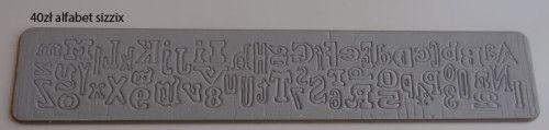alfabet sizzixDSC02705 - Kopia