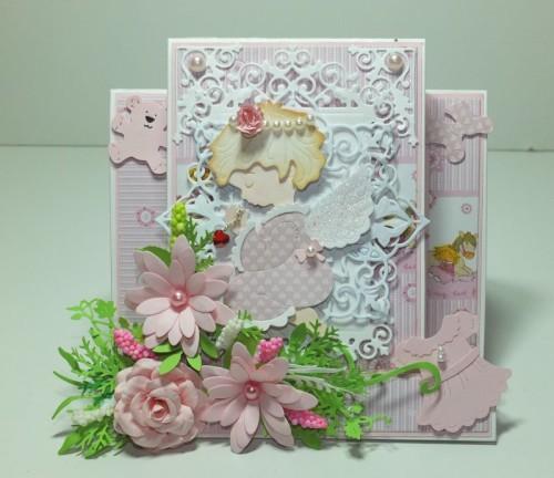 karteczka ręcznie robiona urodziny imieniny, życzeniaDSCF3092