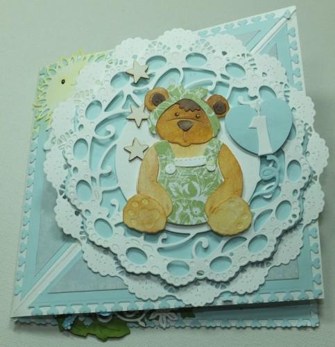 kartka ręcznie robiona, urodziny imieniny,chrzest ślub DSCF4003
