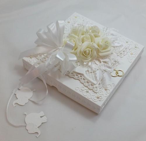 kartka ręcznie robiona,wykrojnik, życzenia (3)
