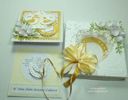 Kartka ręcznie robiona, urodziny, imieniny, Dzień Babci, Dzień Dziadka chrzest, ślub DSCF4190 (18)
