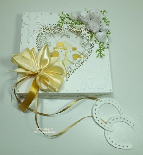 Kartka ręcznie robiona, urodziny, imieniny, Dzień Babci, Dzień Dziadka chrzest, ślub DSCF4190 (20)