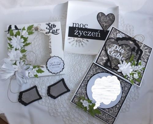 Kartki,ręcznie robion, życzenia, zaproszenia ślub, wykrojnik, memory box, sizzix, marianne desing, cottage cutzz (16)