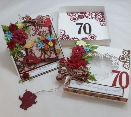 kartka ręcznie robiona wykrojnik, marianna desings, cottage cutzz, sizixx DSCF4192