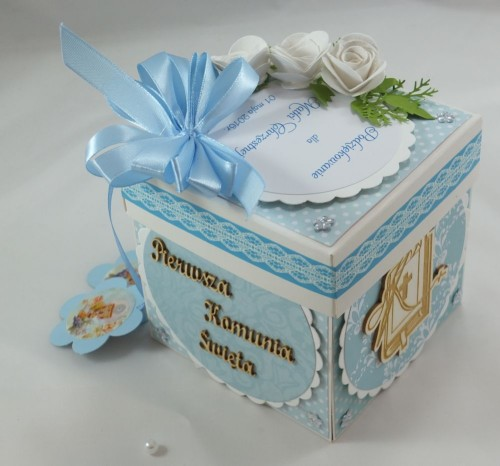kartka ręcznie robiona, życzenia,imieniny, urodziny, ślub, komunia, chrzest, roczek, wykrojnik  (102)