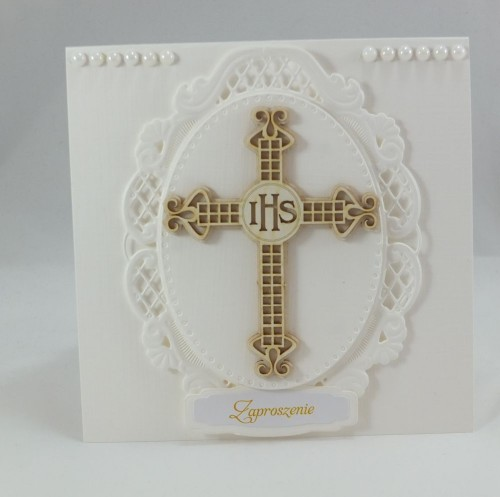 kartka ręcznie robiona, życzenia,imieniny, urodziny, ślub, komunia, chrzest, roczek, wykrojnik (78)