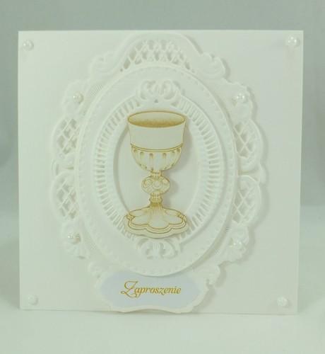 kartka ręcznie robiona, życzenia,imieniny, urodziny, ślub, komunia, chrzest, roczek, wykrojnik (81)