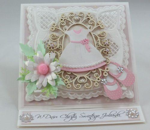 kartka ręcznie robion, życzenis ślub, chrzest, urodziny imieniny, rocznica, wykrojnik (14)