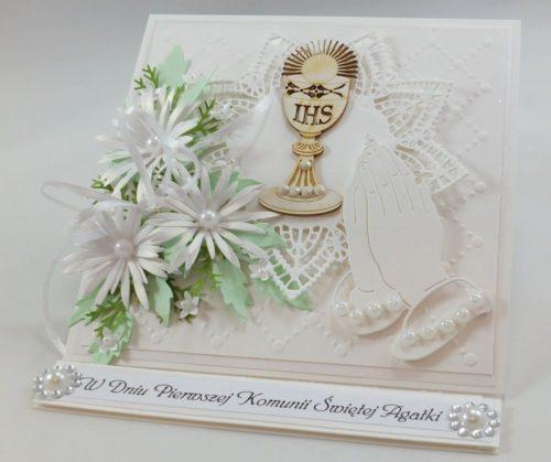 kartka ręcznie robion, życzenis ślub, chrzest, urodziny imieniny, rocznica, wykrojnik (8)